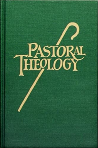 Pastoral Theology (Used)