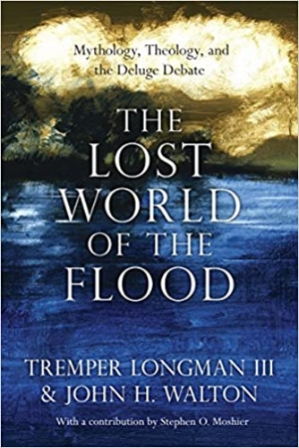 The Lost World of the Flood (Used)
