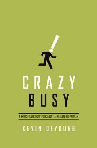 Crazy Busy (Used)
