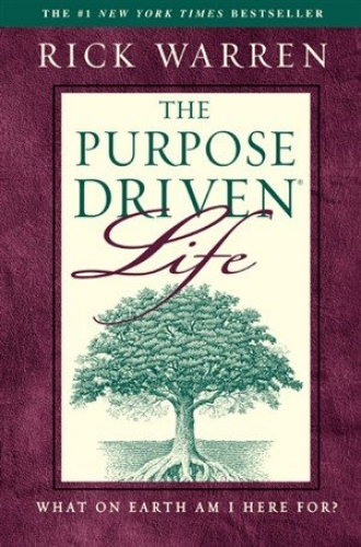 The Purpose Drive Life (Used)
