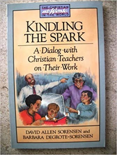 Kindling the Spark (Used)