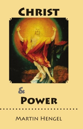 Christ and Power (Used)