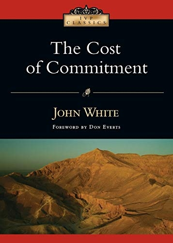 The Cost of Commitment (Used)