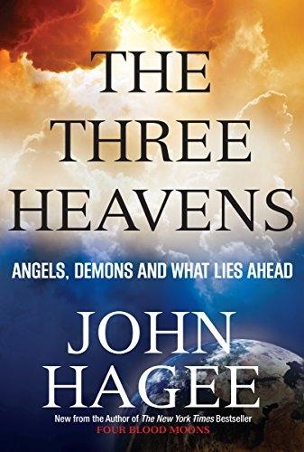 The Three Heavens (Used)