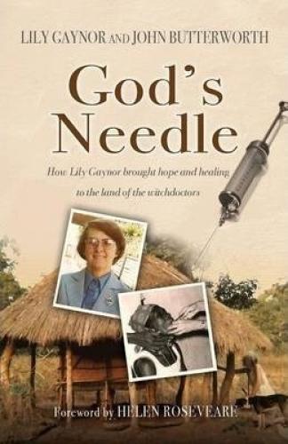 Gods' Needle (Used)
