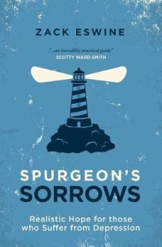 Spurgeon's Sorrow (Used)