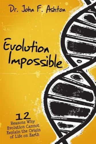 Evolution Impossible (Used)