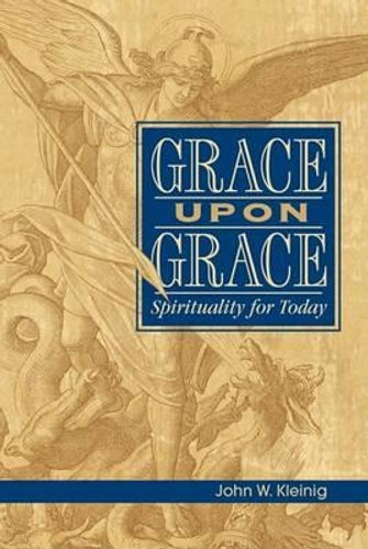 Grace Upon Grace (Used)