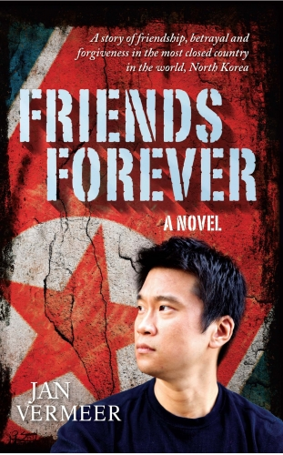 Friends Forever (Used)