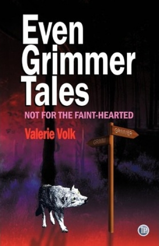 Even Grimmer Tales Not for the Faint Hearted (Used)