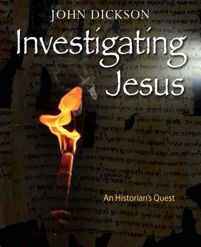 Investigating Jesus An Historian's Quest (Used)