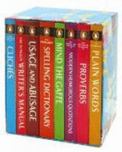 The Penguin Complete Reference Collection (Used)