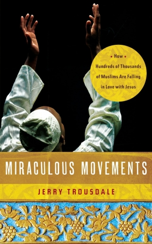 Miraculous Movements (Used)