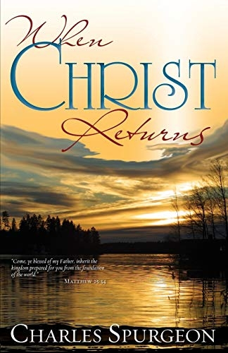 When Christ Returns (Used)