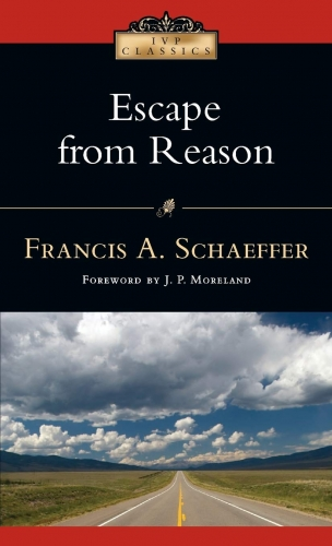 Escape from Reason (Used)