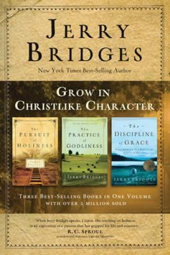 Grow in Christlike Character (Used)