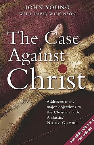 The Case Against Christ (Used)