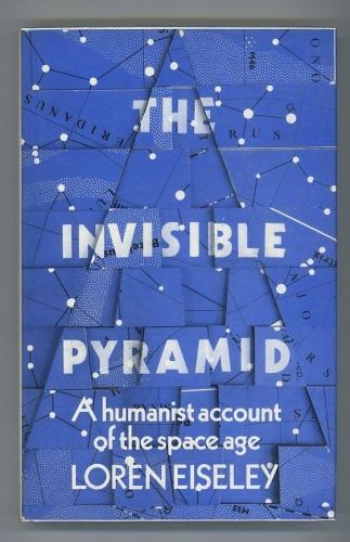 The Invisible Pyramid (Used)