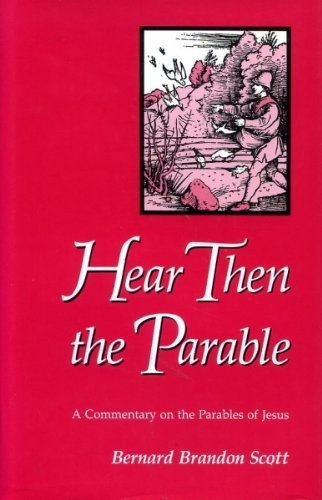 Hear Then the Parable  (Used)