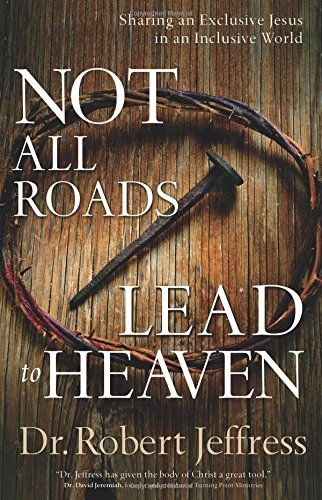 Not All Roads Lead to Heaven (Used)