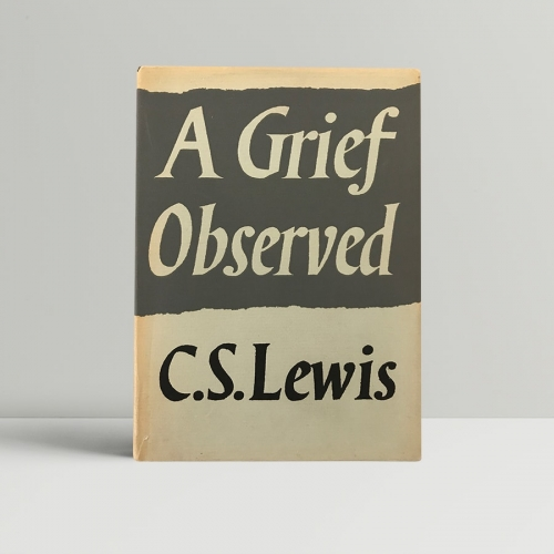 A Grief Observed (Used)