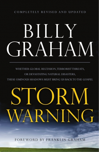 Storm Warning (Used)