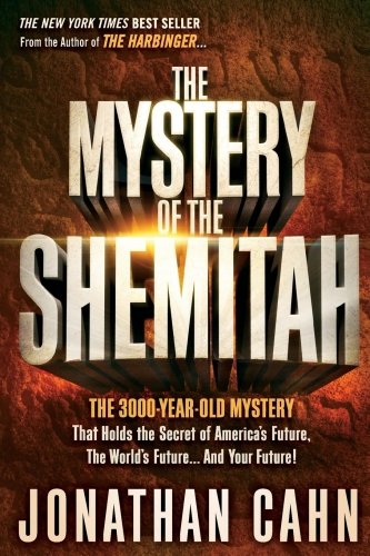 The Mystery of the Shemitah (Used)