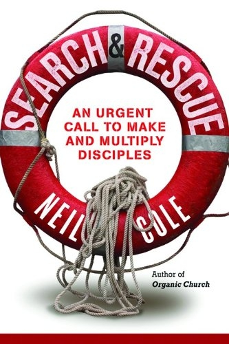 Search and Rescue (Used)