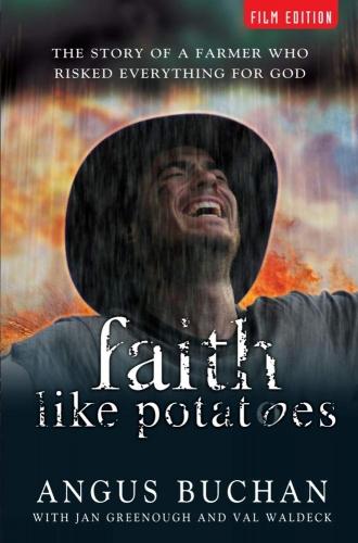 Faith Like Potatoes (Used)