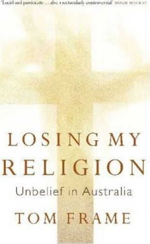 Losing My Religion (Used)