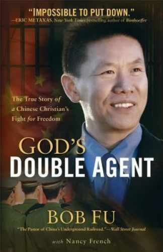 God's Double Agent (Used)