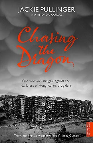 Chasing the Dragon (Used)