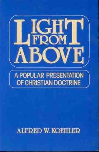 Light From Above (Used)