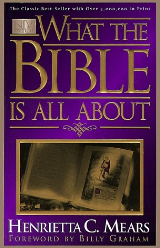 What the Bible is all About (Used)