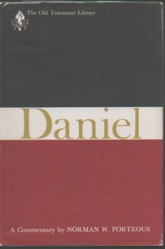 Daniel Old Testament Library (Used)