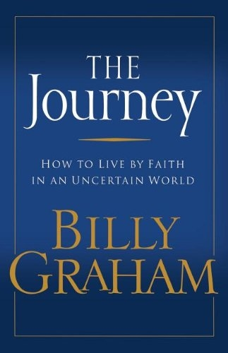 The Journey  (Used)