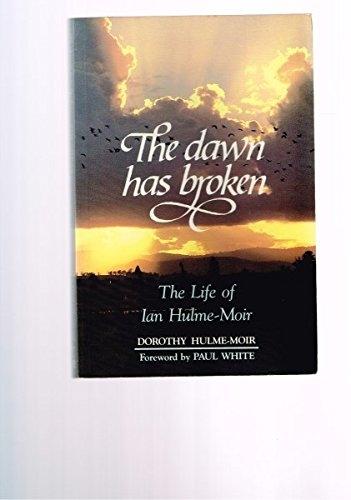 Dawn Has Broken  (Used)