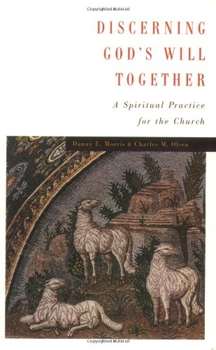 Discerning God's Will Together (Used)