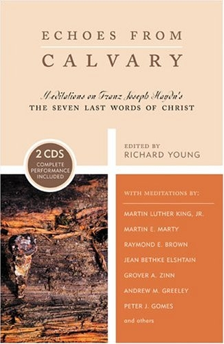 Echoes From Calvary (Used)