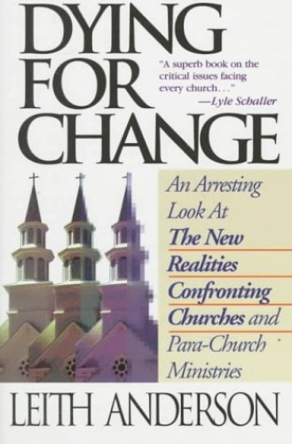 Dying for Change (Used)