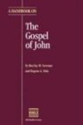 A Translators Handbook on The Gospel of John (Used)