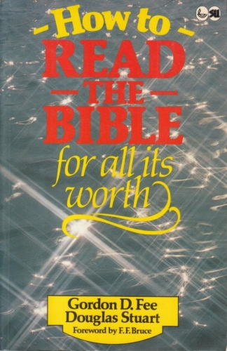 How to Read the Bible for all its Worth Second Edition (Used)