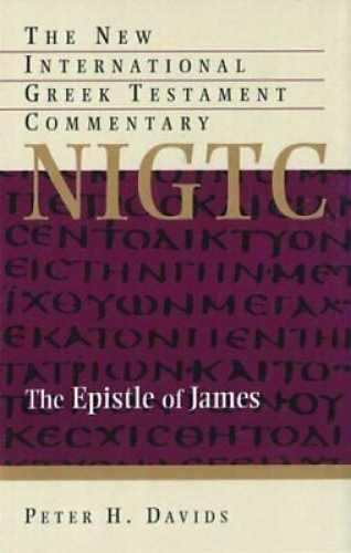 Commentary on James NIGTC (Used)