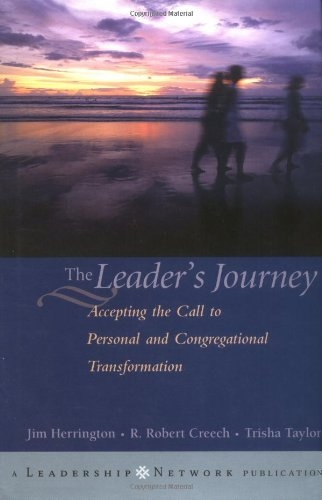 The Leader's Journey (Used)