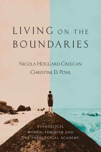 Living on the Boundaries (Used)