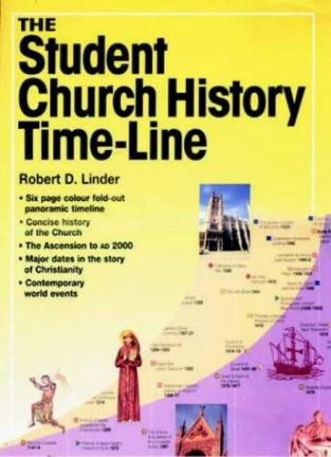 The History of the Church (Used)