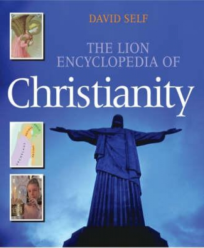 The Lion Encyclopedia of Christianity (Used)