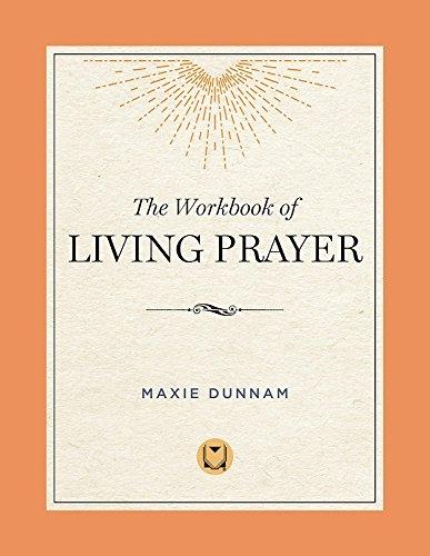 The Workbook of Living Prayer (Used)